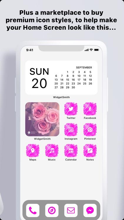Mycons - Aesthetic App Icons