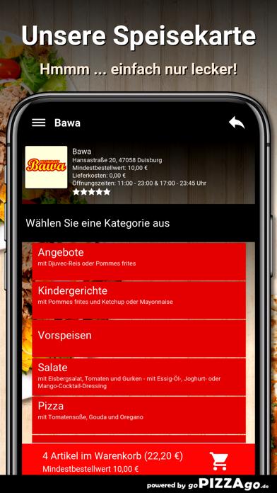 Bawa Duisburg screenshot 4