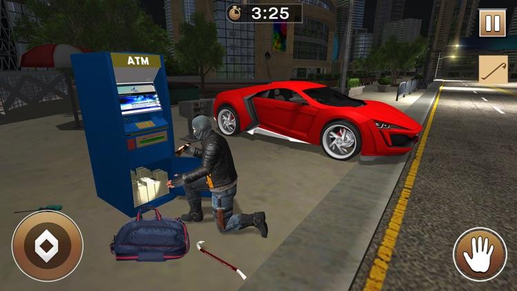 Robbery Sneak: Thief Simulator screenshot-3