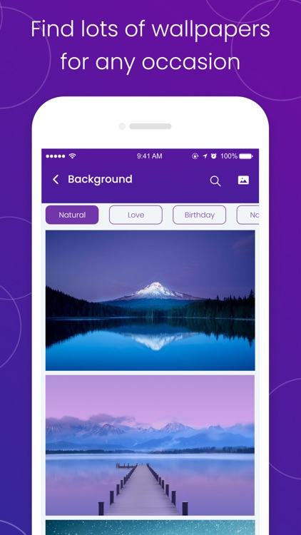 The Countdown: day counter app screenshot-4