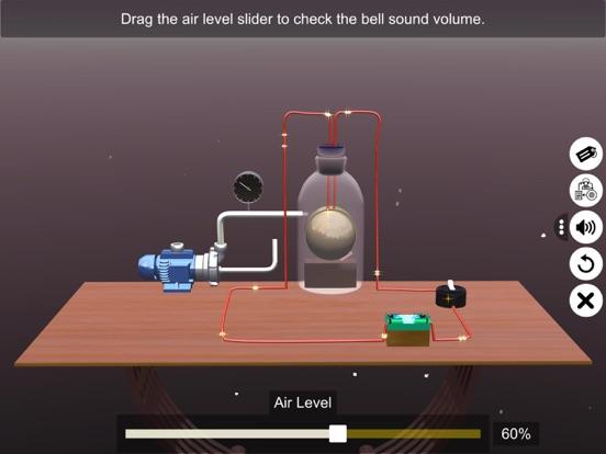 Sound Needs a Medium to Travel screenshot 10