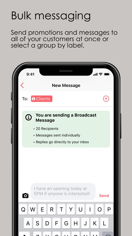 Dialed | Business Phone Number screenshot-3