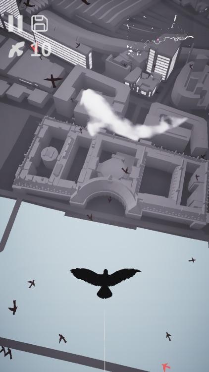 Pigeon: A Love Story screenshot-3