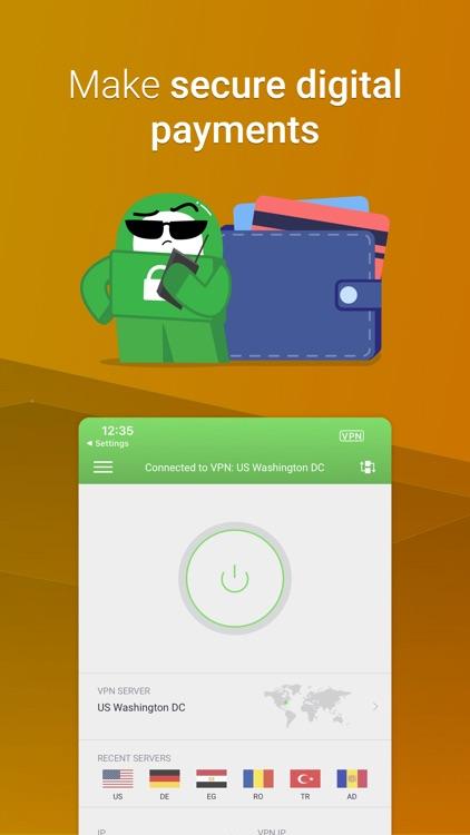 VPN by Private Internet Access screenshot-6