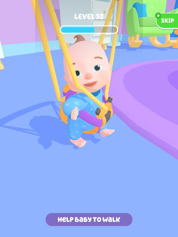 Welcome Baby 3D screenshot 6