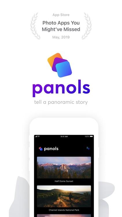 Panols screenshot-0
