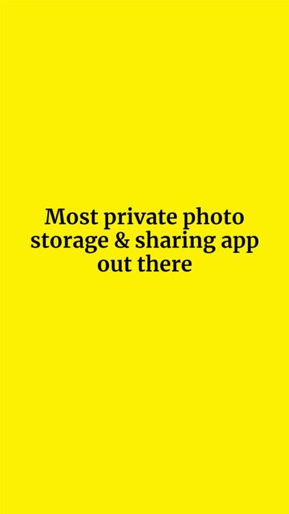Turtlphotos - Private sharing screenshot-4