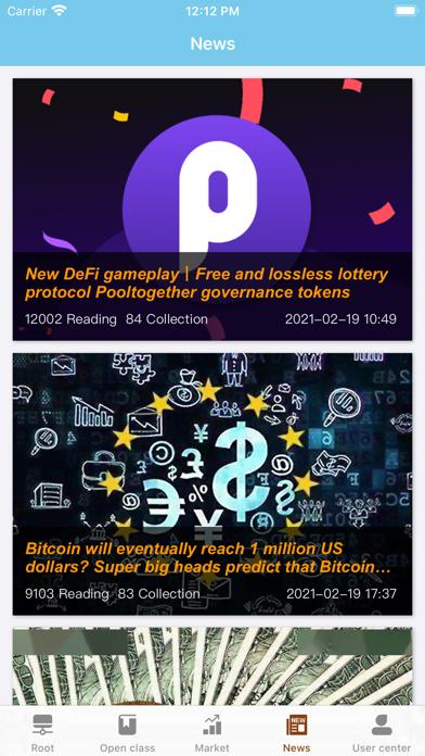 Chamox - Latest Info Market screenshot 4