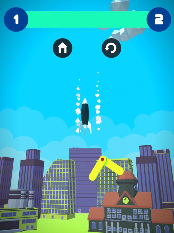 Rocket Stop - Save the Ship! screenshot 9