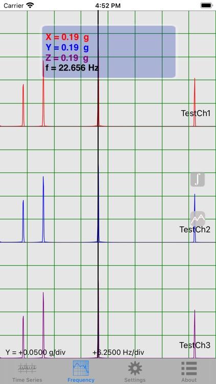 Vibration Pro screenshot-3