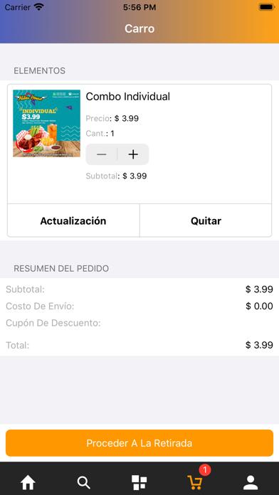 Atuntaqui.ec screenshot 3