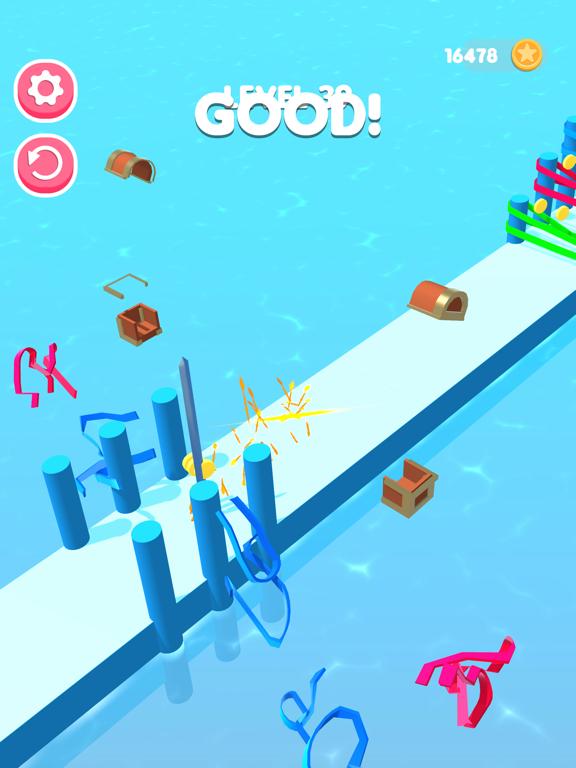 Plank Cut screenshot 11