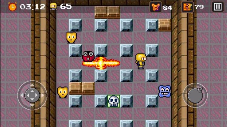Bombsquad: Bomber Battle screenshot-3