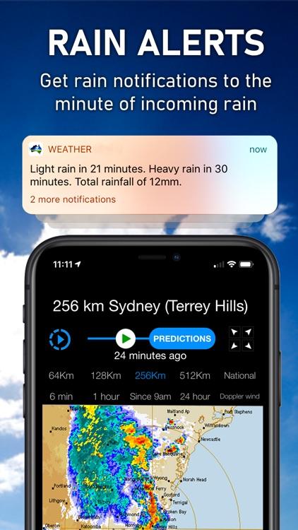 AUS Weather