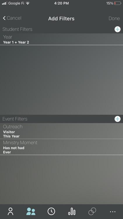 MinHub College screenshot-3