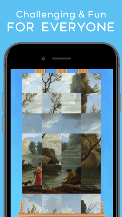 Art Blitz screenshot 3