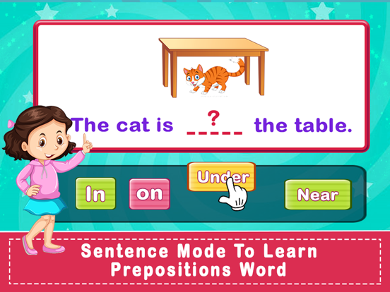 Learning Game Fun screenshot 9