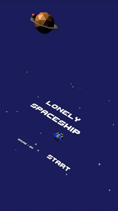 Lonely Spaceship紹介画像4
