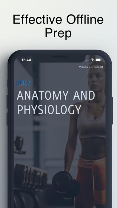 Level 2 Anatomy & Physiology screenshot 1