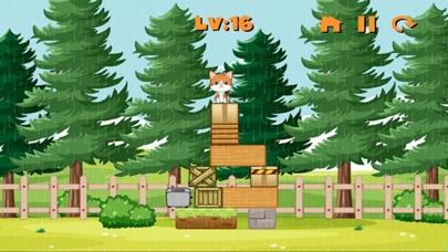 Kitty Drop Cat Save screenshot 6