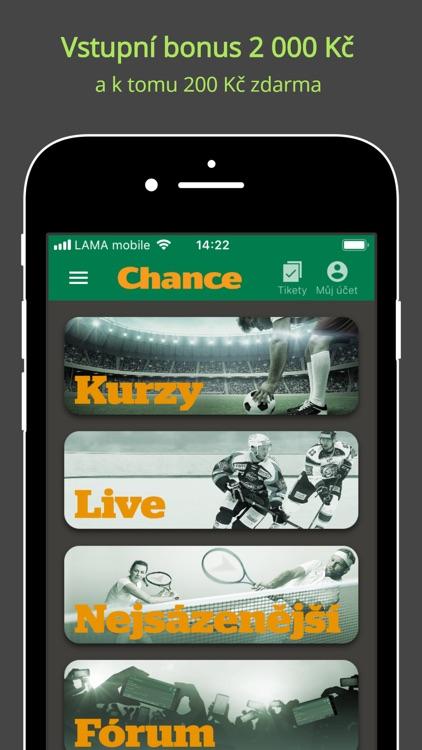 Chance Mobile