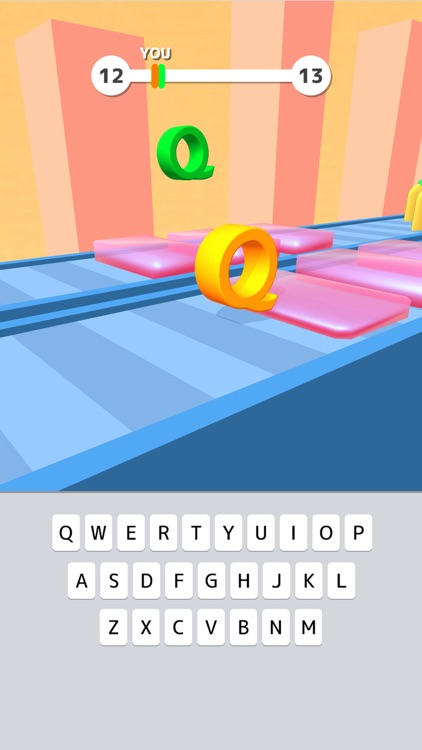 Type Spin screenshot-1