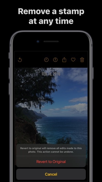 DateStamper screenshot-4