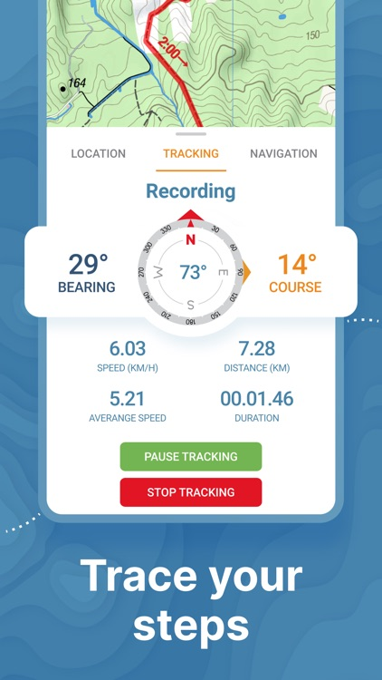 Avenza Maps: Offline Mapping screenshot-3