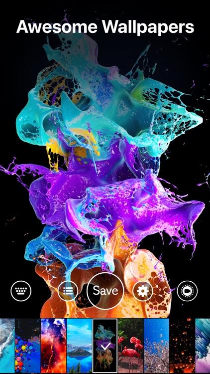 Live Wallpaper Maker - Live4K screenshot-9