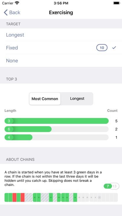Way of Life - Habit Tracker screenshot-6