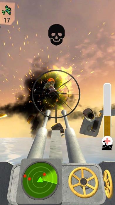 Anti Aircraft 3D screenshot 5