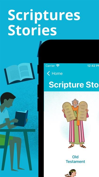 Gospel for Kids screenshot-4