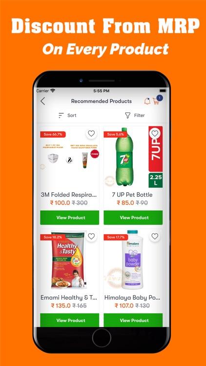 7Awake-Online Grocery Shopping screenshot-4