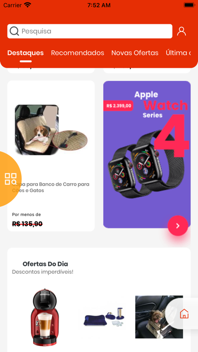 Compra 1000 screenshot #3