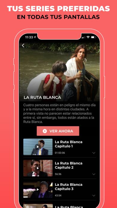 PrendeTV: TV In Spanish screenshot 5