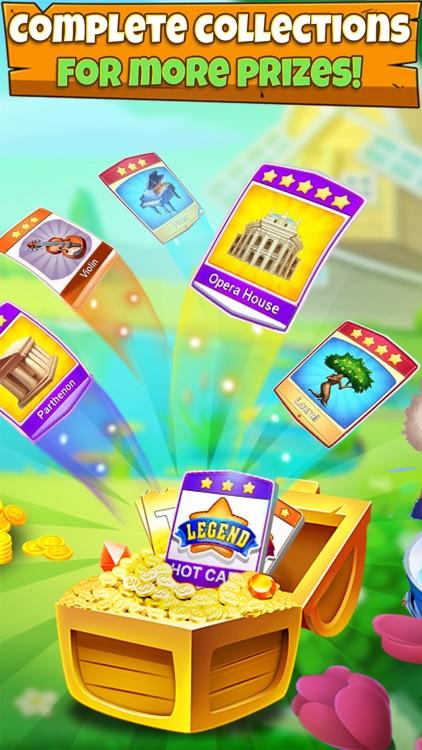 Bingo Party - Slots Bingo Game screenshot-3