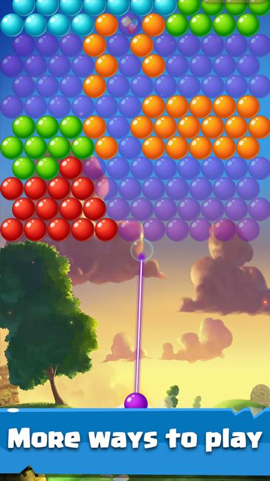 Bubble Pop! Puzzle screenshot 4
