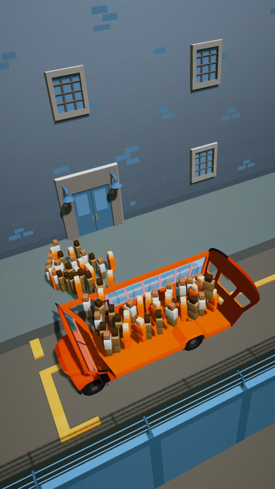 Prison Quest screenshot 2