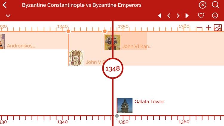 Timeline Travel screenshot-8