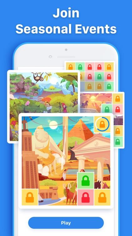 Blockudoku: Block Puzzle Games screenshot-3