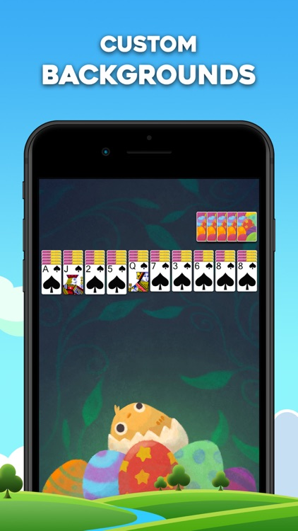 Spider Solitaire: Card Game screenshot-8