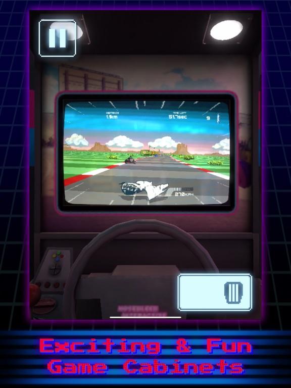 The Pocket Arcade screenshot 13