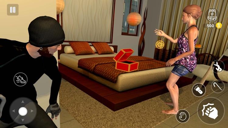Thief Robbery -Sneak Simulator screenshot-0