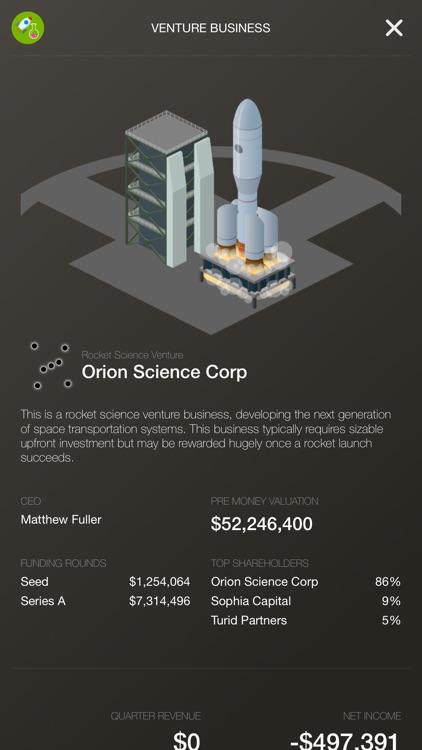 Coffee Inc: Business Tycoon screenshot-8