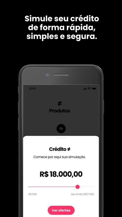 Rebel - Empréstimo Pessoal screenshot-6