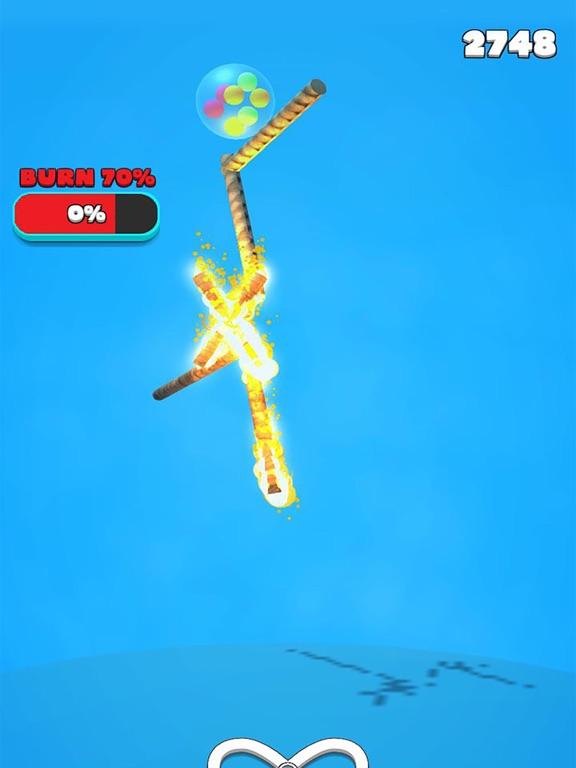 Burn 3D screenshot 5