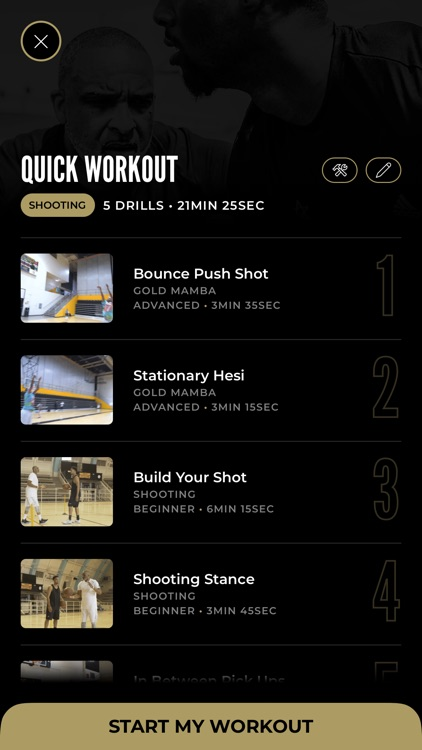 94FEETOFGAME Basketball Drills screenshot-4