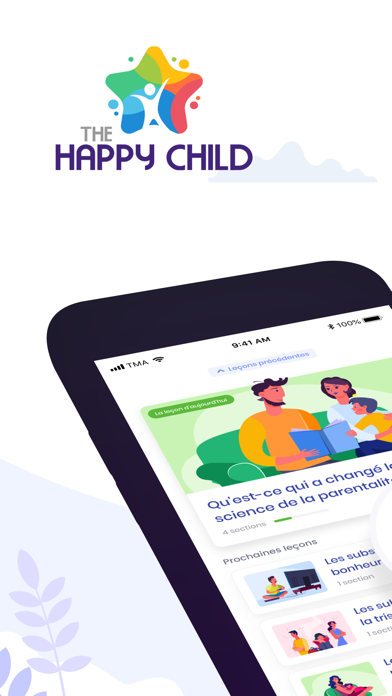 messages.download The Happy Child-Parenting App software