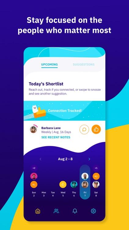Fabriq: Stay in Touch screenshot-4