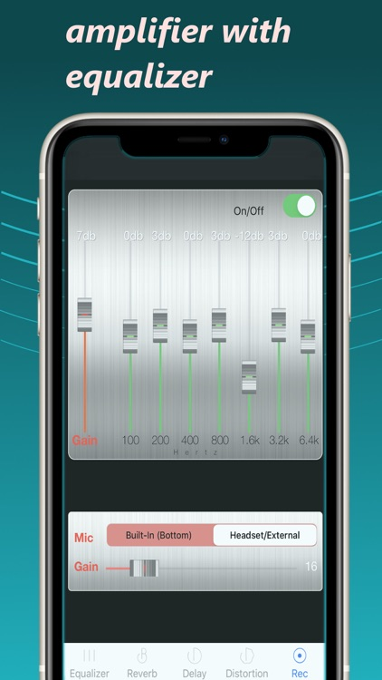 Smiley Tuner - Accurate tuning screenshot-5